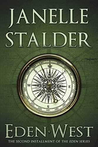 Eden-West: Stalder, Janelle