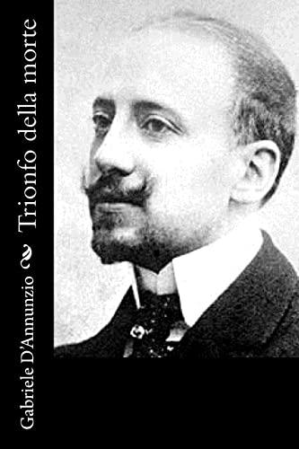 9781478147374: Trionfo della morte (Italian Edition)