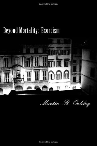 9781478148005: Beyond Mortality: Exorcism