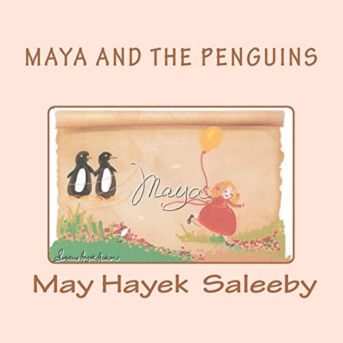 9781478148050: Maya and the Penguins (Volume 2)