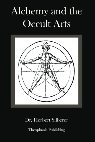 9781478154044: Alchemy and the Occult Arts
