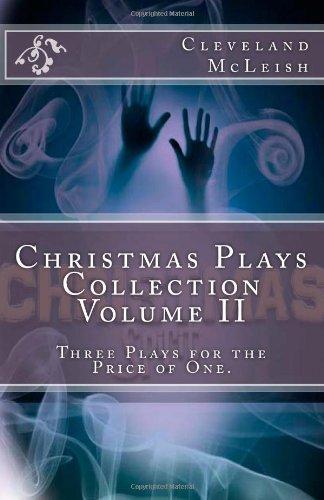 9781478155225: Christmas Plays Collection