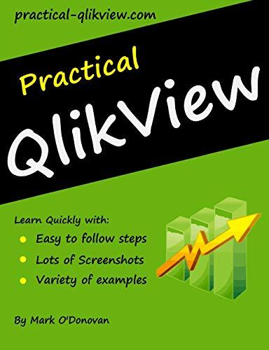 9781478158608: Practical QlikView