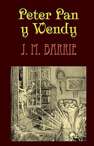 9781478159841: Peter Pan y Wendy