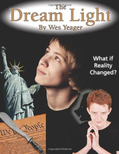 9781478161011: The Dream Light
