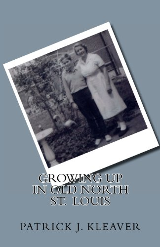 9781478162131: Growing Up In Old North St. Louis