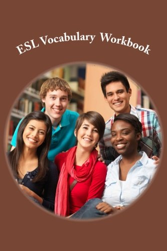 9781478164920: ESL Vocabulary Workbook