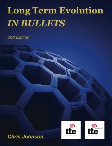 9781478166177: Long Term Evolution IN BULLETS, 2nd Edition