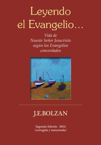 9781478168416: Leyendo el Evangelio...