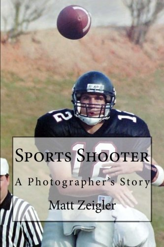 9781478170556: Sports Shooter: A Photographer's Story