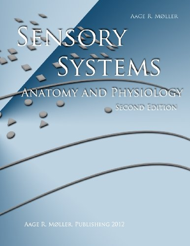 9781478175872: SENSORY SYSTEMS: Anatomy and Physiology, Second Edition