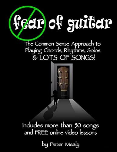9781478182665: Fear of Guitar