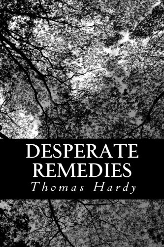 9781478186205: Desperate Remedies