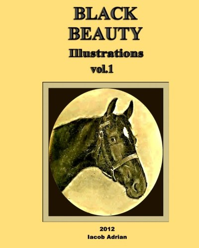 9781478188087: BLACK BEAUTY Illustrations