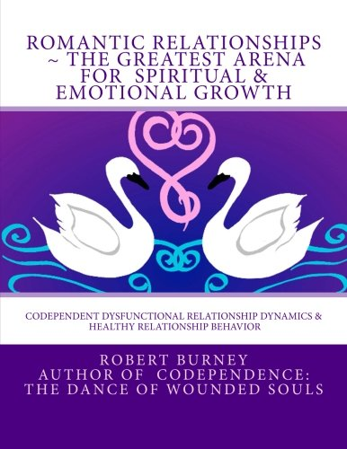 Romantic Relationships ~ The Greatest Arena for Spiritual & Emotional Growth: Codependent ...