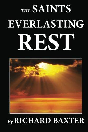 9781478190141: The Saint's Everlasting Rest