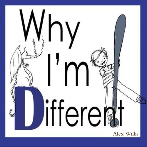 9781478191506: Why I'm Different