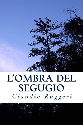 L'ombra del segugio (Italian Edition): Claudio Ruggeri