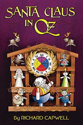 9781478192626: Santa Claus in Oz: New Adventures in Oz