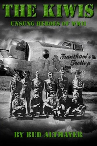 9781478194415: The Kiwis: Unsung Heroes of WWII