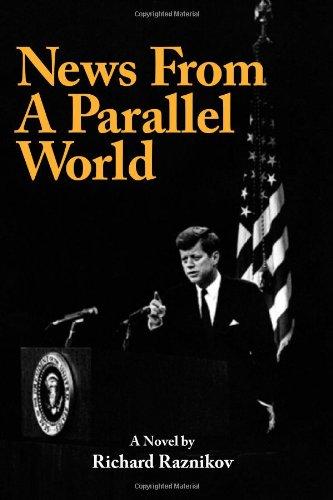 News From A Parallel World: Raznikov, Richard
