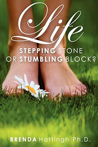 9781478195092: Life - Stumbling block or stepping stone?