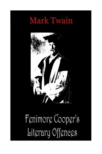 9781478198642: Fenimore Cooper's Literary Offences