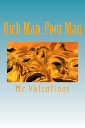 Rich Man, Poor Man: Don t Think: Cristian Butnariu