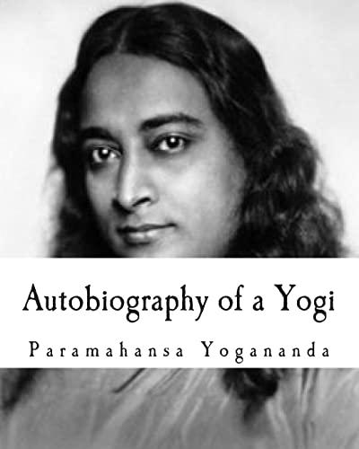 9781478209522: Autobiography of a Yogi