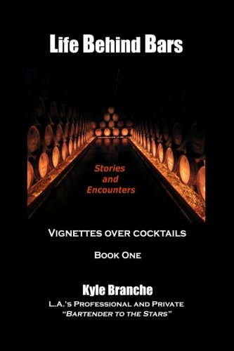 9781478212645: Life Behind Bars: Stories and Encounters: Vignettes over Cocktails
