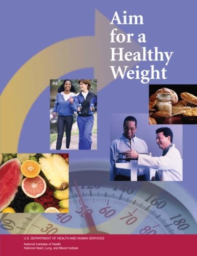 9781478213901: Aim for a Healthy Weight