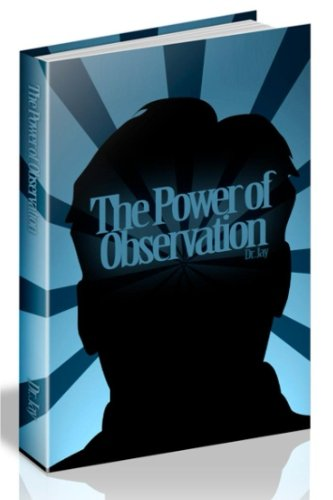 9781478216766: The Power of Observation: Observation Training Guidebook