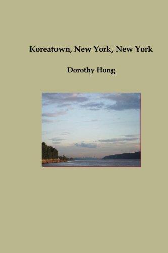 9781478218456: Koreatown, New York, New York