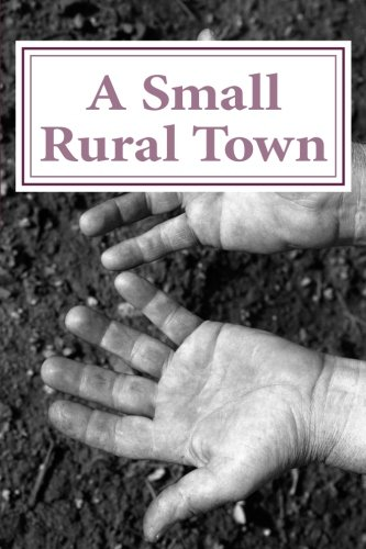 9781478219163: A Small Rural Town: 22 Poems of change