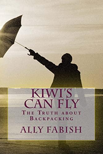 Kiwi's Can Fly: Fabish, MS Ally