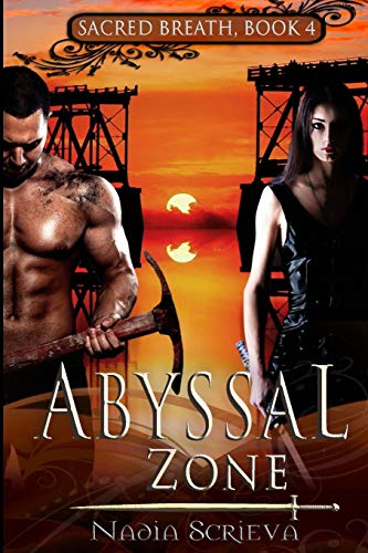 9781478220039: Abyssal Zone (Sacred Breath, Book 4)