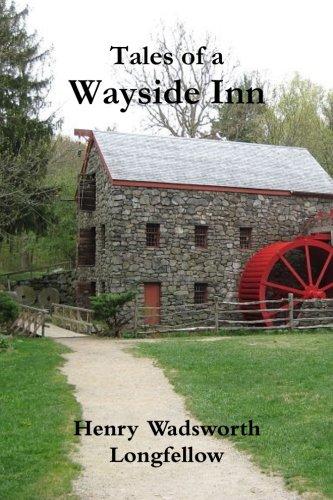 9781478220619: Tales of a Wayside Inn