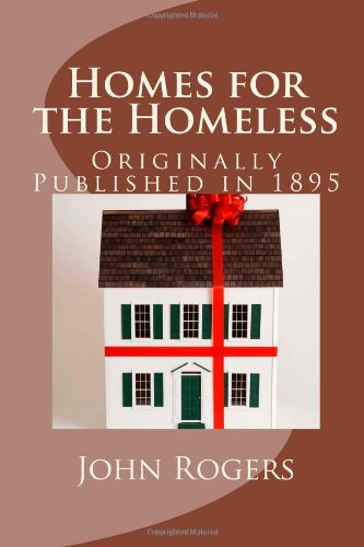 9781478222569: Homes for the Homeless