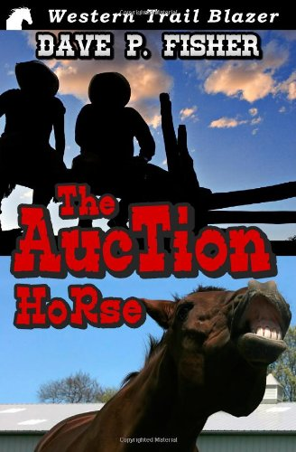9781478225287: The Auction Horse