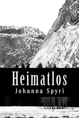 9781478225416: Heimatlos