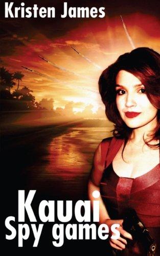 9781478228097: Kauai Spy Games