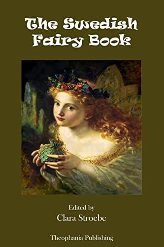 9781478230373: The Swedish Fairy Book
