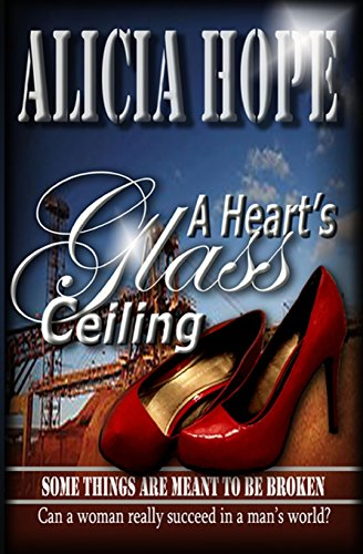 9781478232025: A Heart's Glass Ceiling