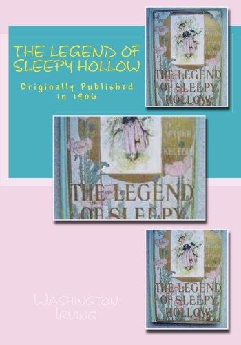 9781478233190: The Legend of Sleepy Hollow