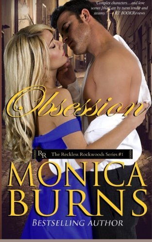 Obsession: Burns, Monica