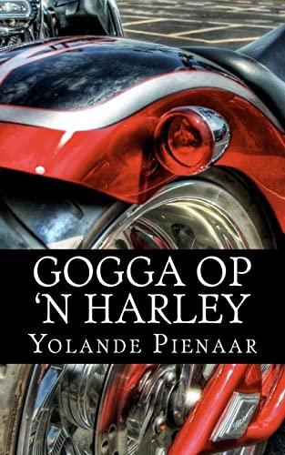 9781478234395: Gogga op 'n Harley (Afrikaans Edition)