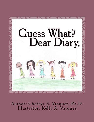 9781478234944: Guess What? Dear Diary,