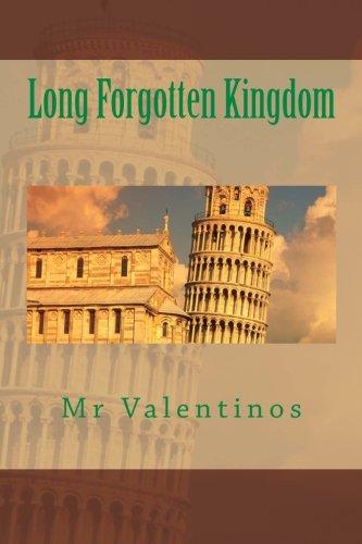 9781478234975: Long Forgotten Kingdom (Volume 1)
