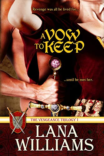 9781478235279: A Vow To Keep