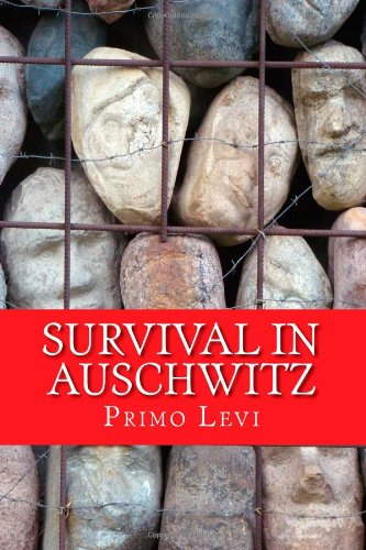 historical evaluation of the book survival in auschwitz essay Survival in auschwitz essays: over 180,000 survival in auschwitz essays, survival in auschwitz term papers, survival in auschwitz research paper, book reports 184 990 essays, term and research papers available for unlimited access.